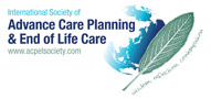 International Society of Advance Care Planning Logo
