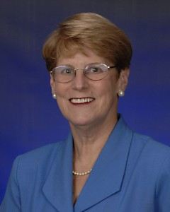 Advance care planning consultant Jane Markley